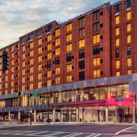Hyatt Place Athens Downtown