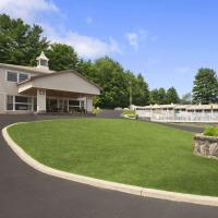 Super 8 by Wyndham Lake George/Downtown, hotel in Lake George