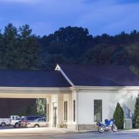 Super 8 by Wyndham Daleville/Roanoke, hotel in Daleville