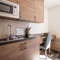 Horten Apartment, hotell i Horten