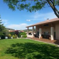 Casa Rural La Monjia