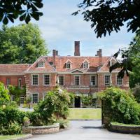 Lainston House, hotel in Winchester