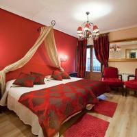 Legado de Ugarte, Casa Rural, hotel in Laguardia