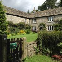 Dunscar Farm Bed & Breakfast, hotel in Castleton