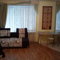 Apartment on Shkolniy Pereulok 1