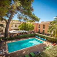 Le Clos De L'aube Rouge - Montpellier / Castelnau le Lez, hotel in Castelnau-le-Lez