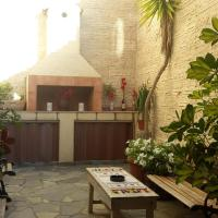Niki's Lodge, hotel in Kakopetria