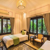 Thien Phu Hotel, khách sạn ở Huế