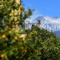 Giardino Arancio, hotel a Giarre