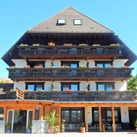 Hochschwarzwald-Hof, hotel in Schluchsee