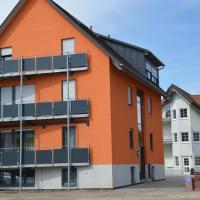 Ferienwohnung Am Brunnen (Nähe Europapark), hotel in Rheinhausen