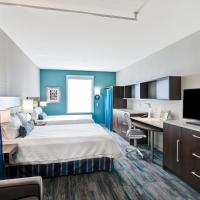 Home2 Suites By Hilton Conway