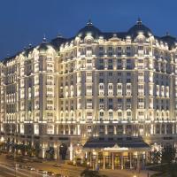 北京勵駿酒店,北京的飯店