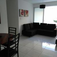 CH-1- Bonito y cómodo apartamento en condominio