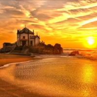 Oporto Beach