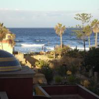 Ocean Tenerife family apartment