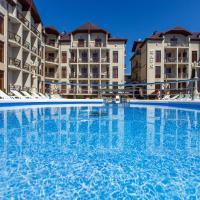 Kars, hotel in Divnomorskoye