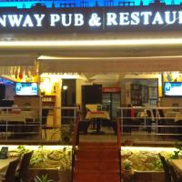 Sunway Hotel, отель в городе Аланья