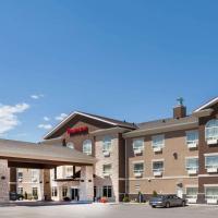 Ramada by Wyndham Creston, hotel em Creston