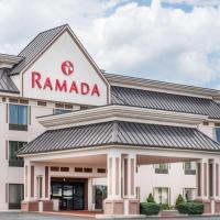 Ramada by Wyndham Harrisburg/Hershey Area, hôtel à Harrisburg