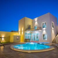 Bedyiah Green Homes, hôtel à Al Qābil