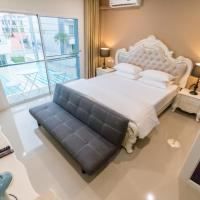 MEMO Residence, hotel near Phuket International Airport - HKT, Nai Yang Beach