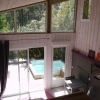 Un Matin D'été, hotel in Lacanau-Océan