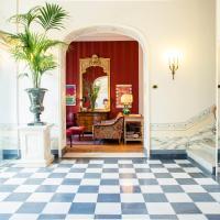 Hotel Palazzo Guiscardo, hotell i Pietrasanta