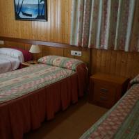 Hostal Camino Real, hotel in Calzadilla de la Cueza