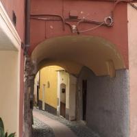 Ca delle Rondini, hotel a Civezza