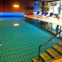 Hotel Niedersfeld-Winterberg, hotel in Niedersfeld, Winterberg