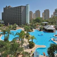 Sol Principe, hotel en Torremolinos