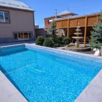 Villa with Pool and Sauna Tours, hotel in Yerevan