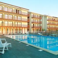 All Suites La Teste – Bassin d'Arcachon, hôtel à La Teste-de-Buch