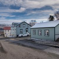 Lækjargata apartment, hotel near Akureyri Airport - AEY, Akureyri