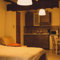 Casa Cisa, hotel a Múggia