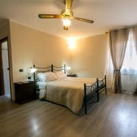 La Bella Casa del Cuoco, hotell i Campi Bisenzio