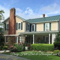 Piney Hill B & B and Cottages
