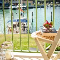 Waterfront Luxury House in the Exclusive Marina of Sotogrande