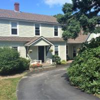 Beauport Cottage