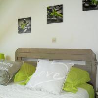 Chambres à la campagne près d' Amiens, hotel in Rubempré
