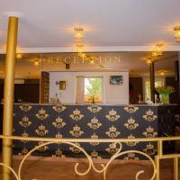 Hotel Residenz23, hotel in Weilburg