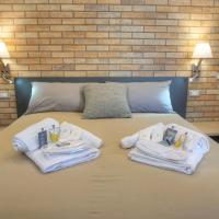 Little Rock Guest House, hotel in Gaeta