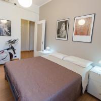 Roomy Central Apartment