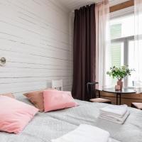 Pikisaari Guesthouse
