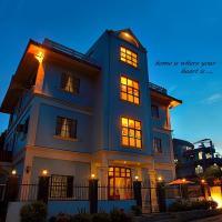 Casa Remedios Bed&Breakfast, отель рядом с аэропортом Virac Airport - VRC в городе Virac