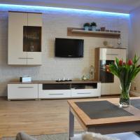 Apartament w lesie – hotel w mieście Lipnica