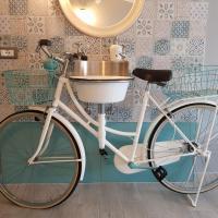 B&B Books & Bikes, hotel a Buia