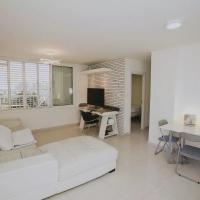 Three Room Apartment - Airport, hotel near Ben Gurion Airport - TLV, Lod