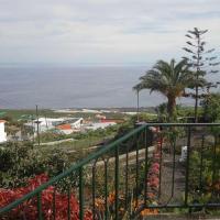 Casita Canaria con Vista, hôtel à Breña Baja près de: Aéroport de La Palma - SPC